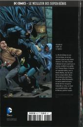 Verso de DC Comics - Le Meilleur des Super-Héros -82- Batman - Terre-Un - 1re partie