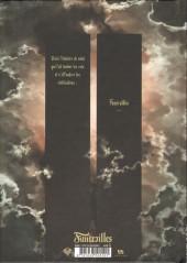 Verso de Freaks' Squeele - Funérailles -5- Bring the kids home
