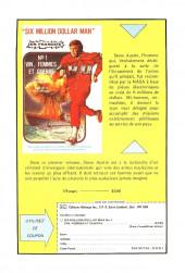 Verso de L'Étonnant Spider-Man (Éditions Héritage) -7778- Qui rit le dernier..!