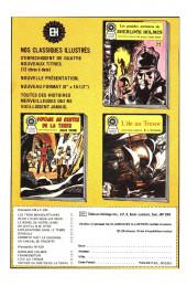 Verso de L'Étonnant Spider-Man (Éditions Héritage) -7980- Goblin au milieu