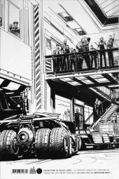 Verso de Batman : White Knight - Tome TL