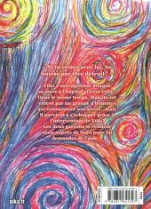 Verso de Happiness -4- Volume 4