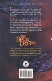Verso de Black Dragon (The) -INT- The Black Dragon