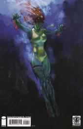Verso de Nocturnals: Carnival of Beasts (2008) - Nocturnals: Carnival of Beasts