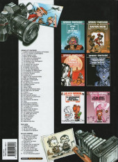 Verso de Spirou et Fantasio -43a2004- Vito la déveine