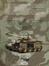 Verso de L'armée de l'Ombre - Intégrale