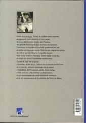 Verso de Tintin - Divers -51TL- 5 Timbres à la Lune
