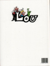 Verso de Lou (Berck) -5- Aux jeux olympiques