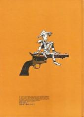 Verso de Lucky Luke (Intégrale Dupuis/Dargaud) -4a81- Spécial 4 *