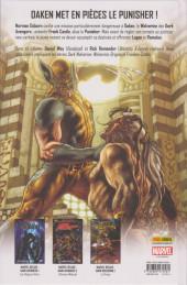 Verso de Dark Wolverine -2- Punition