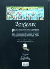 Verso de Bordeaux -1- D'Ausone à Montaigne