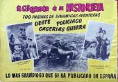 Verso de Casco de acero -14- (sans titre)
