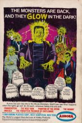 Verso de DC Special (1968) -5- DC Special #5