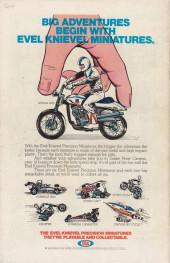 Verso de DC Special (1968) -26- DC Special #26