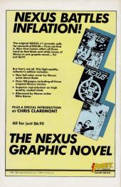 Verso de Hawkmoon: Jewel in the Skull (1986) -1- The Jewel In the Skull: Part One