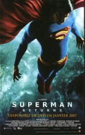 Verso de Superman (fascicule) - La furie