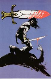 Verso de Barbarians (1998) -1- Barbarians