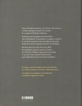 Verso de Aire Libre -Cah02- Cahiers de la mer de Chine