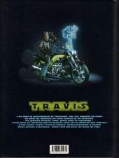 Verso de Travis -6.1- Le Hameau des Chênes