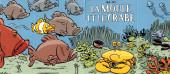 Verso de Mini-récits et stripbooks Spirou -MR4176- La moule et le crabe