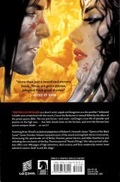 Verso de Conan the Barbarian (2012) -OMN5- Piracy and Passion