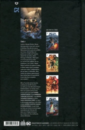 Verso de 52 (DC Classiques) -4- Tome 4