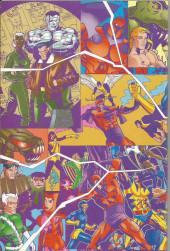 Verso de X-Men (1991) -AN1998- X-Men and Dr. Doom