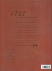 Verso de Rani -1a- Bâtarde