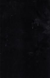 Verso de Wildstorm Chamber of Horrors (1995) -1- Wildstorm Chamber of Horrors #1