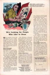 Verso de Daredevil Vol. 1 (Marvel - 1964) -2- The Evil Menace of Electro!
