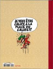 Verso de Iznogoud - La Collection (Hachette) -22- Tome 22
