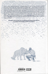 Verso de Klaus (Morrison/Mora) -1- Tome 1