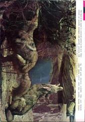 Verso de Lone Ranger (The) (Gold Key - 1964) -5- The Spoil Takers