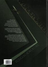 Verso de Wunderwaffen -14- Le Feu du ciel