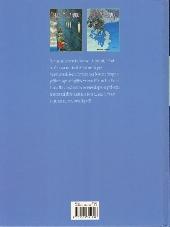 Verso de Terre mécanique -2- Antartica