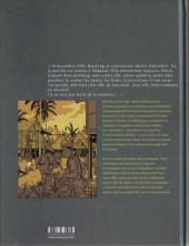 Verso de Rampokan - Tome INT