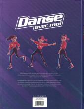 Verso de Danse avec moi -1- La révélation