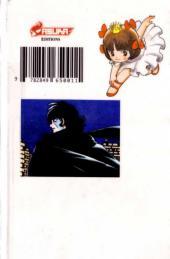 Verso de Blackjack (Tezuka) -2- Tome 2