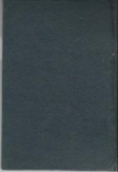 Verso de Louis la Guigne -HS1- Passeport