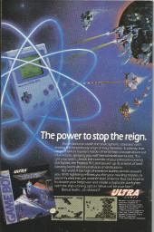 Verso de Quasar (1989) -12- Games deviants play