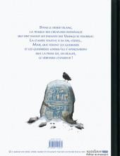 Verso de Hel'Blar -2TL HC- Le roi sous le tumulus