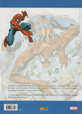 Verso de Spider-Man (Marvel Premium) -1- Vocation