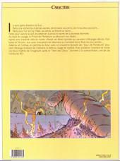 Verso de Les eaux de Mortelune -5a2002- Vague à lames