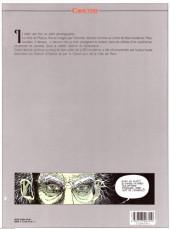Verso de Balade au Bout du monde -1b1998- La prison