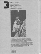 Verso de Les cités obscures -INT3- Livre 3