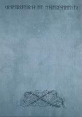 Verso de Hel'Blar -HS2- Conversations et enseignements