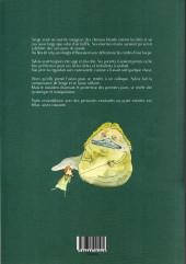 Verso de Le nouveau Gargantua