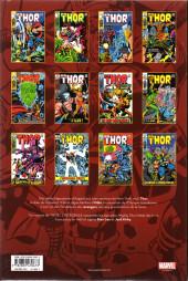 Verso de Thor (L'intégrale) -11- Intégrale 1969