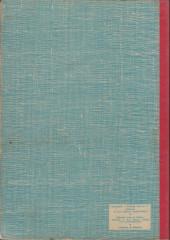 Verso de (Recueil) Spirou (Album du journal) -72'- Spirou album du journal