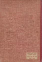 Verso de (Recueil) Spirou (Album du journal) -74'- Spirou album du journal